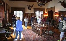 Visitor Information | Singer Castle on Dark Island, USA